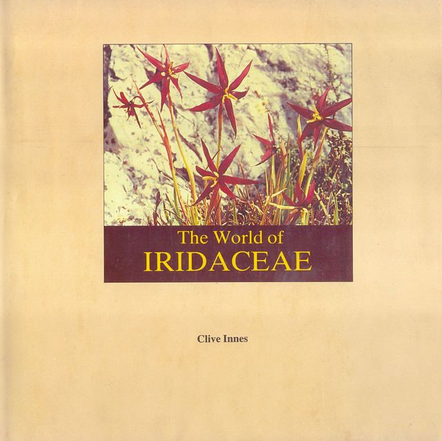 The World of Iridaceae:  A Comprehensive Record.
