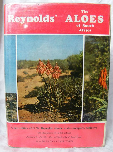The Aloes of South Africa.