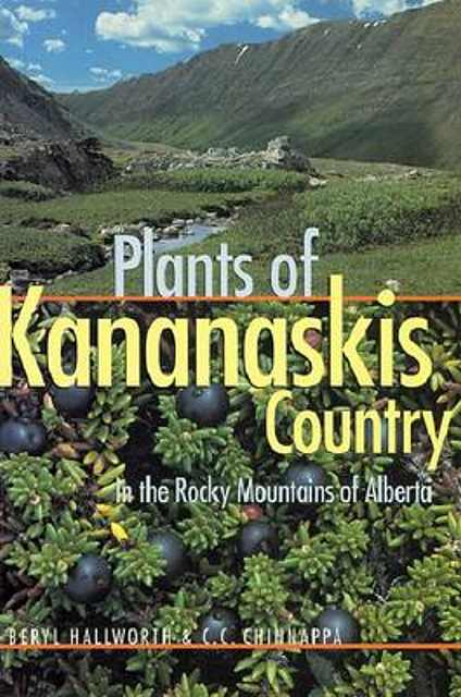 Plants of Kananaskis Country.