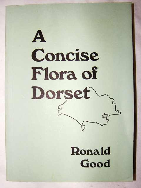 A Concise Flora of Dorset.