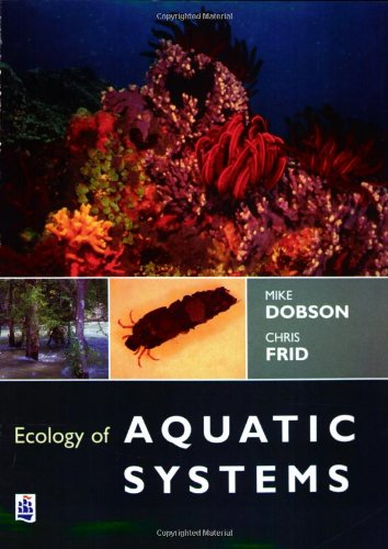Ecology of Aquatic Systems.