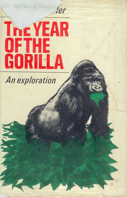 The Year of the Gorilla.