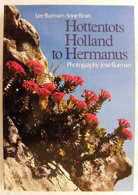 Hottentots Holland to Hermanus.