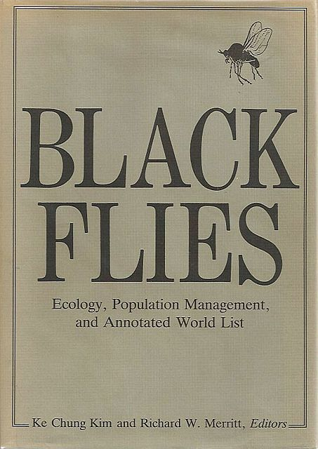 Black Flies.