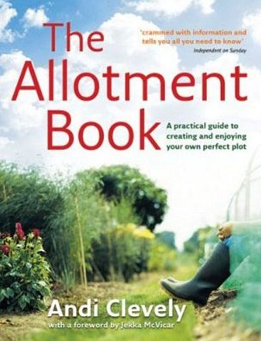 The Allotment Book.
