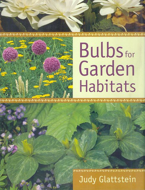 Bulbs for Garden Habitats.