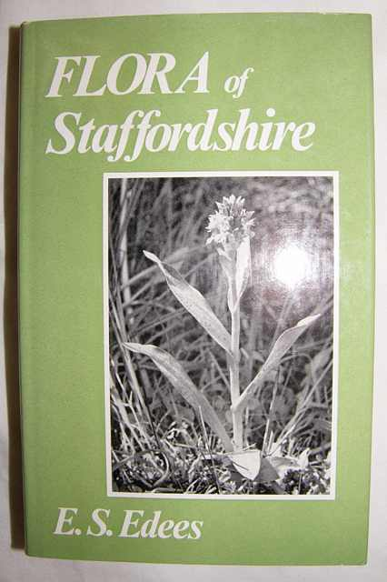 Flora of Staffordshire.
