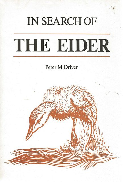 In Search of the Eider.