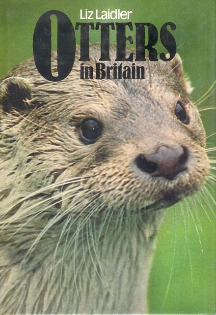 Otters in Britain.