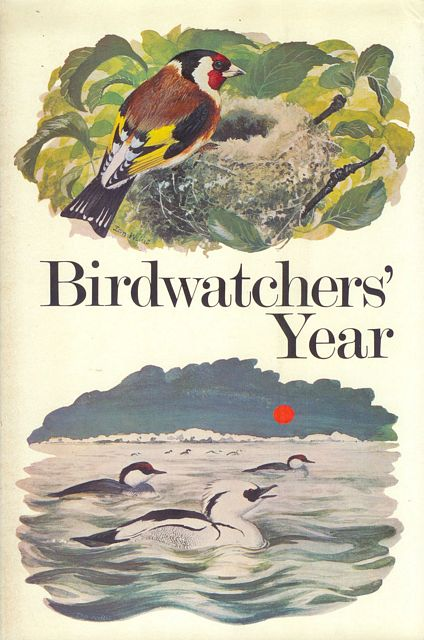Birdwatchers' Year.