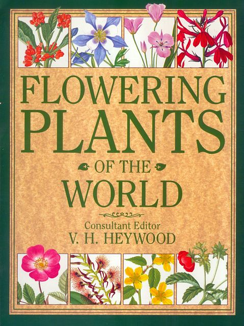 Flowering Plants of the World.