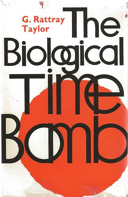 The Biological Time Bomb.