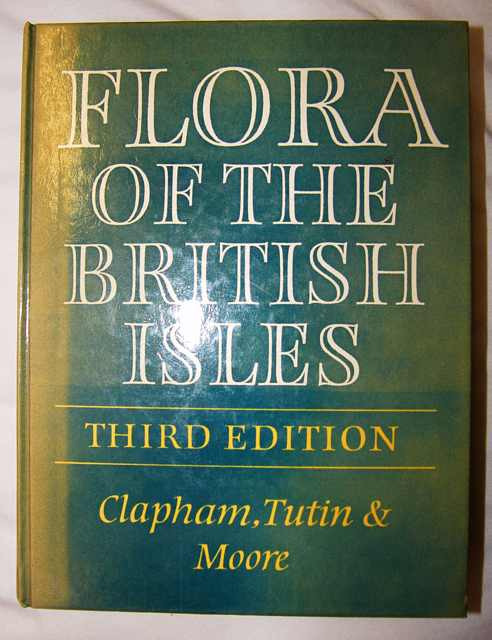 Flora of the British Isles.