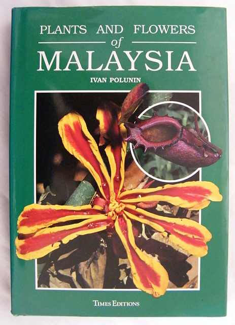 Plants and Flowers of Malaysia.