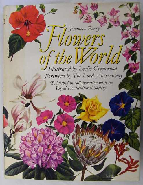 Flowers of the World.