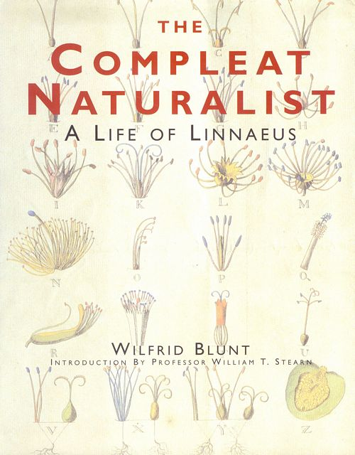 The Compleat Naturalist.