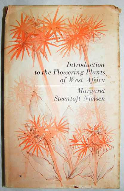 Introduction to the Flowering Plants of West Africa.