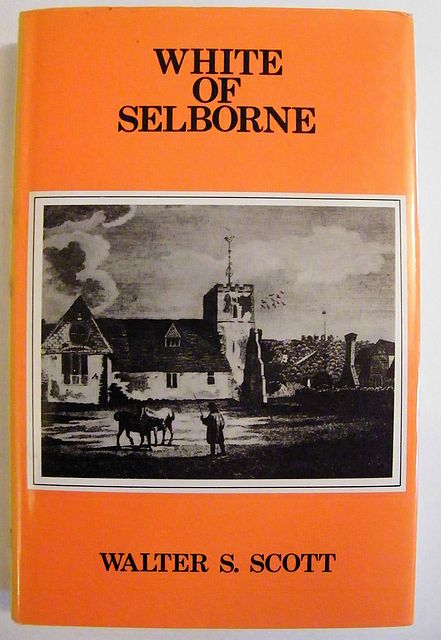 White of Selborne.