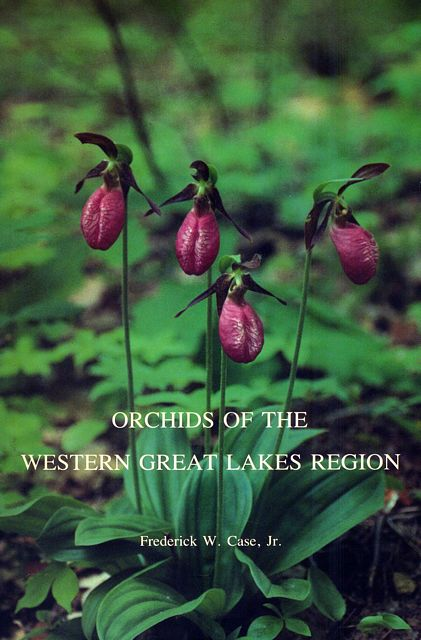 Orchids of the Western Great Lakes Region.