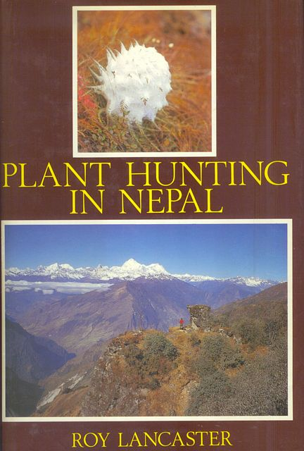 Plant Hunting in Nepal.
