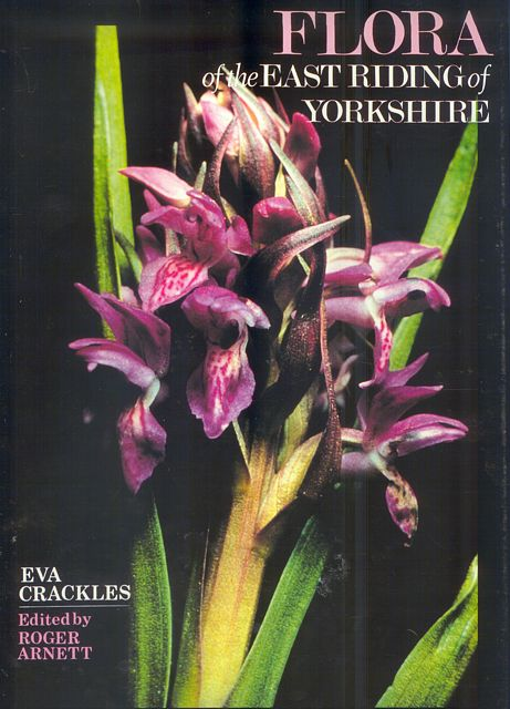 Flora of the East Riding of Yorkshire.