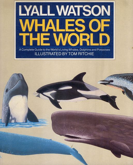 Whales of the World.