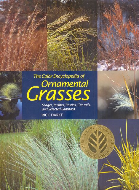 The Colour Encyclopedia of Ornamental Grasses.