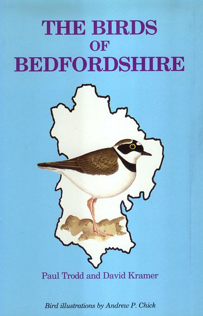 The Birds of Bedfordshire.