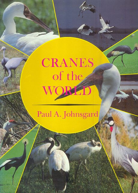 Cranes of the World.