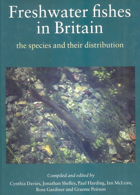 Freshwater Fishes in Britain.