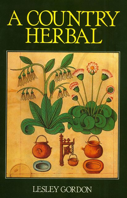 A Country Herbal.