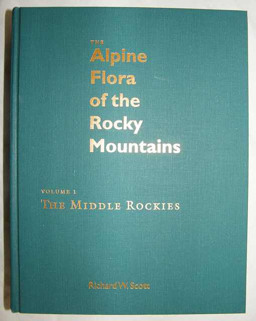 The Alpine Flora of the Rocky Mountains.
