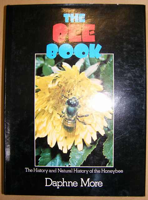 The Bee Book.
