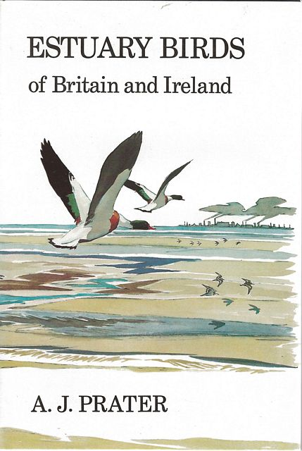 Estuary Birds of Britain and Ireland.