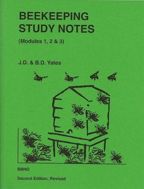 Beekeeping Study Notes.