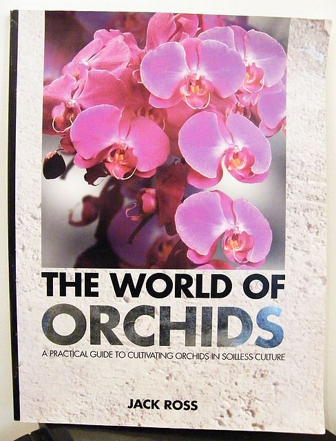 The World of Orchids.
