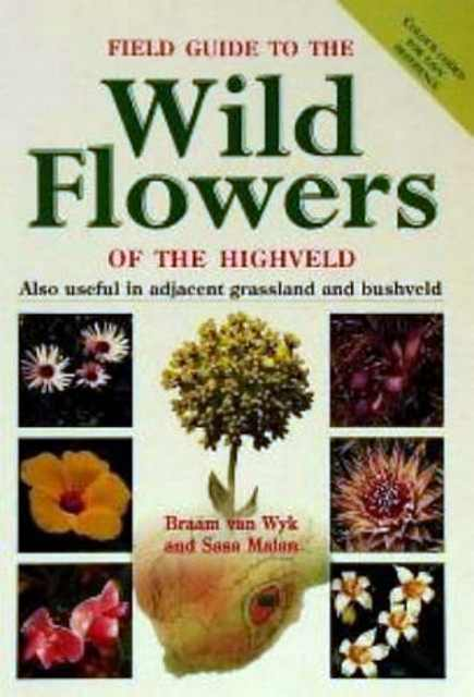 Field Guide to the Wild Flowers of the Highveld.