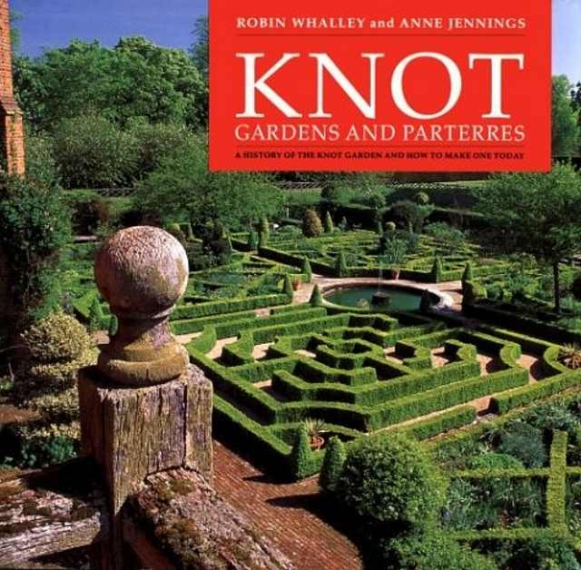Knot Gardens and Parterres.