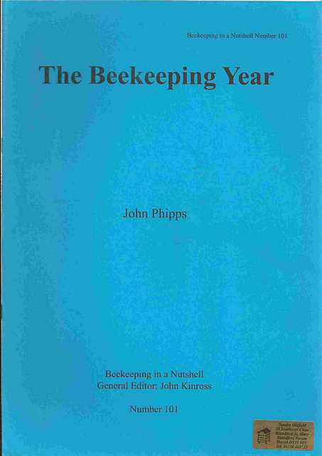 The Beekeeping Year.