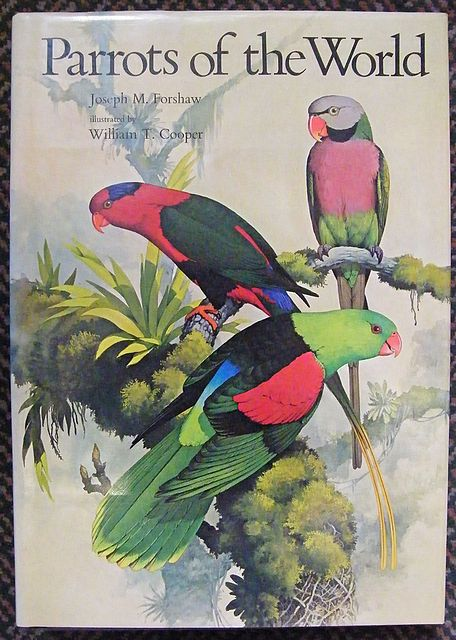 Parrots of the World.