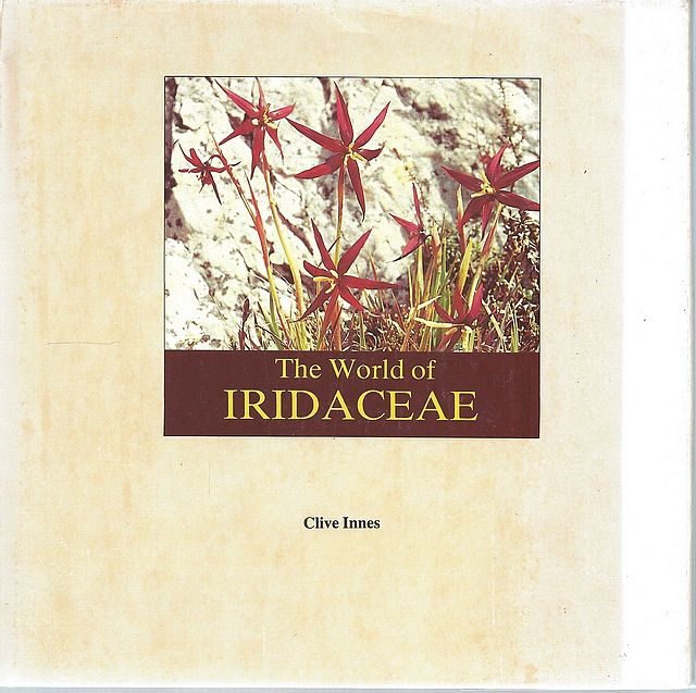 The World of Iridaceae.