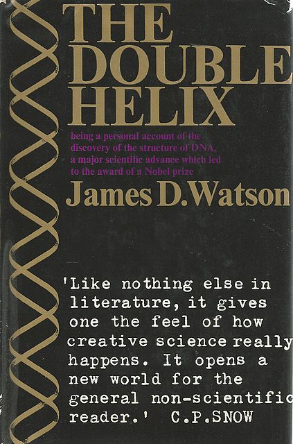 The Double Helix.