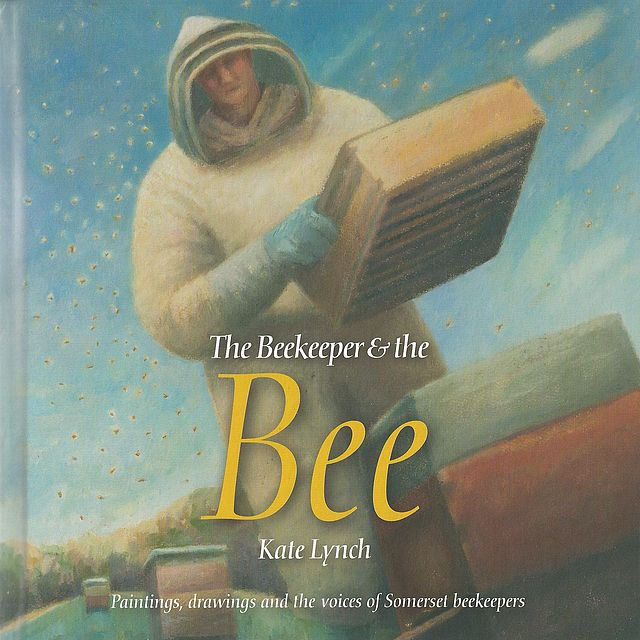 The Beekeeper and the Bee.