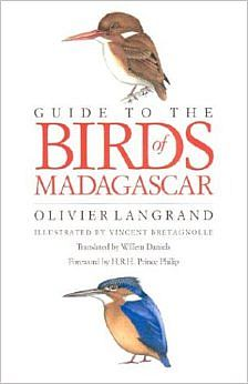 Guide to the Birds of Madagascar.