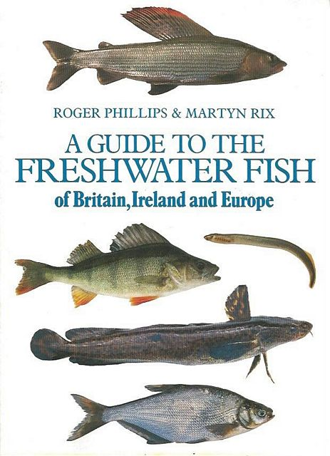 A Guide to the Freshwater Fish.