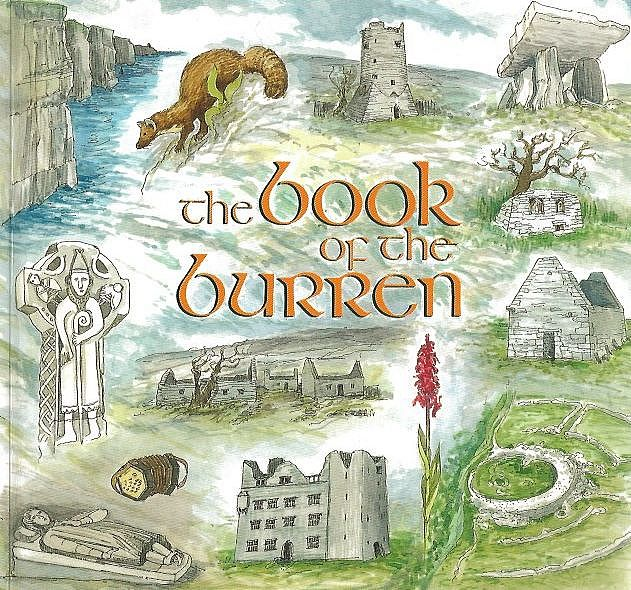 The Book of the Burren.