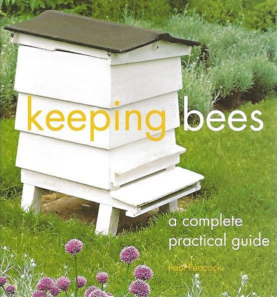 Keeping Bees.