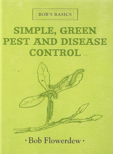 Simple, Green Pest and Disease Control.