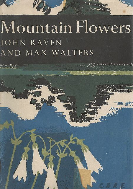 Mountain Flowers.