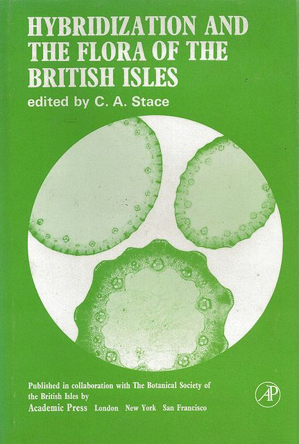 Hybridization and the Flora of the British Isles.